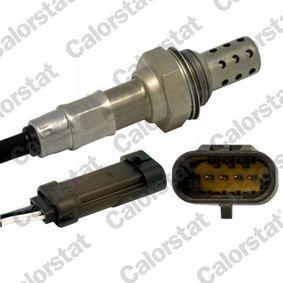 Lambdasonde Kabellänge: 470mm mit OEM-Nummer 22690-00QAD