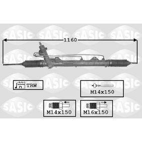 Lenkgetriebe 7176039 1 Schrägheck (E87) 118d 2.0 Bj 2007