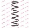 OEM KYB RD1622 LEXUS CT Coil springs