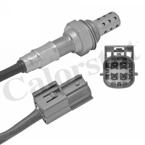 Lambdasonde Kabellänge: 530mm mit OEM-Nummer 22690 AX000