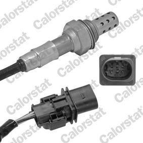 Lambda Sensor Cable Length: 725mm with OEM Number 03L906262B