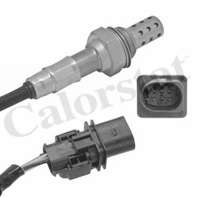 Lambda Sensor Cable Length: 725mm with OEM Number 03G906262A