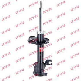KYB Excel-G 333309 Stoßdämpfer