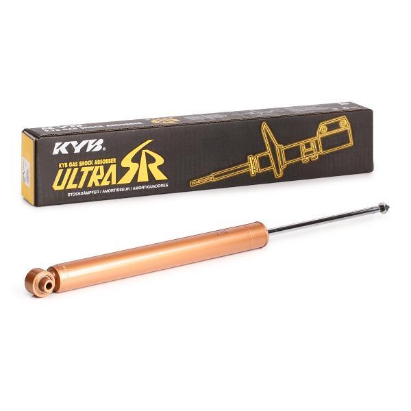 Amortiguadores KYB 243037 conocimiento experto