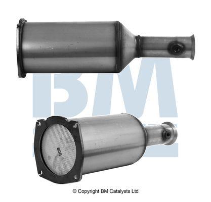 BM CATALYSTS  BM11084 Ruß- / Partikelfilter, Abgasanlage