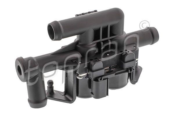TOPRAN  208 136 Spark Plug