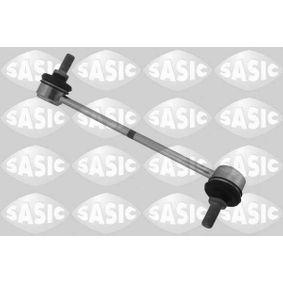 Rod / Strut, stabiliser with OEM Number 548301C100