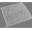OEM Filter, Innenraumluft DENSO 8327358 für VW