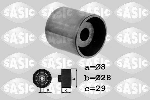 SASIC  1706035 Umlenkrolle Zahnriemen