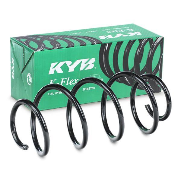 Pruzina podvozku KYB RH1713 odborné znalosti