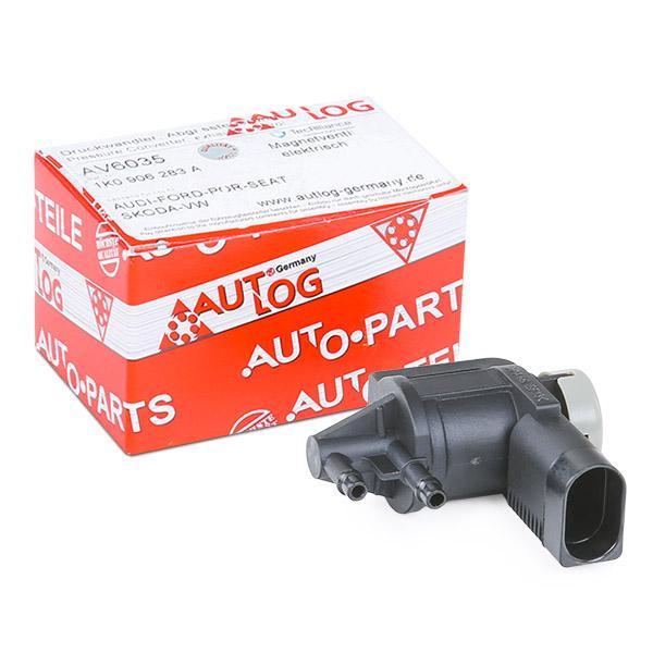 AUTLOG  AV6035 AGR-Ventil