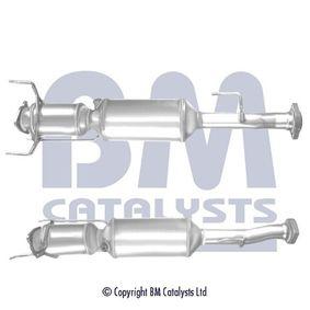 BM CATALYSTS  BM11181H Ruß- / Partikelfilter, Abgasanlage