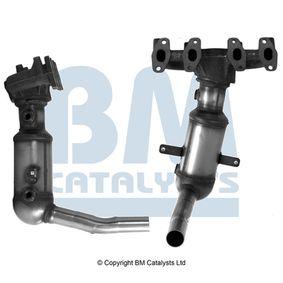 Catalytic Converter BM91318H PANDA (169) 1.2 MY 2020