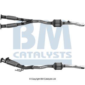 Touran 1T1, 1T2 2.0FSI Katalysator BM CATALYSTS BM91454H (2.0 FSI Benzin 2006 AXW)