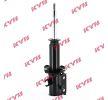 KYB 633118 Shock absorbers