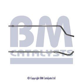 Exhaust Pipe BM50125 PANDA (169) 1.2 MY 2020
