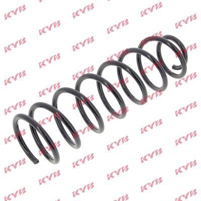 Spiralfeder KYB RC5807 Bewertung