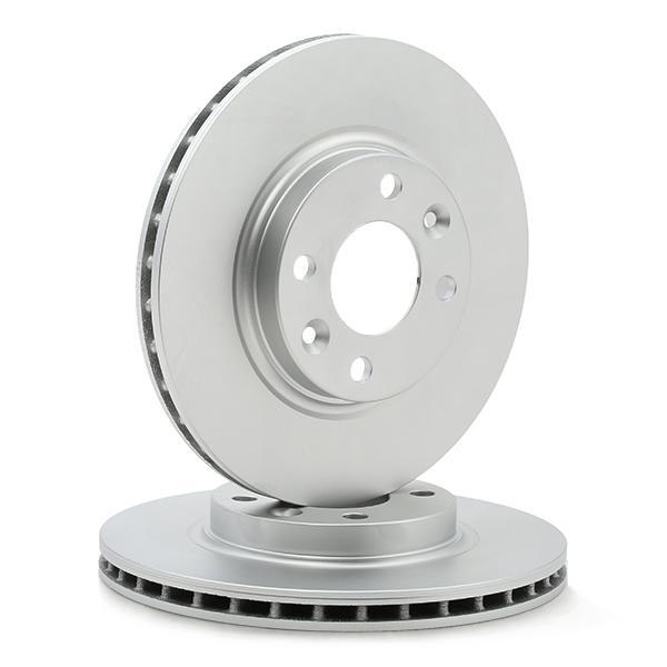 Disc Brakes FERODO DDF2327C 4044197899517