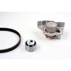 Wasserpumpe + Zahnriemensatz Breite: 25mm mit OEM-Nummer 1740086CB0