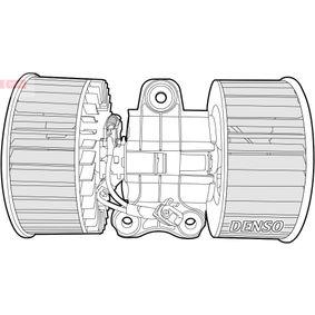 Innenraumgebläse DEA05004 X5 (E53) 3.0 d Bj 2004