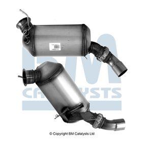 Ruß- / Partikelfilter, Abgasanlage BM11109H 3 Limousine (E90) 320d 2.0 Bj 2009