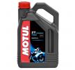 Olio minerale per motore 3374650246680