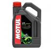 Motorenöl Inhalt: 4l, Teilsynthetiköl EAN: 3374650246734