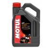 Autó olaj MOTUL 3374650247366