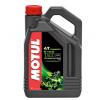 Olio motore per auto API SJ 3374650247045