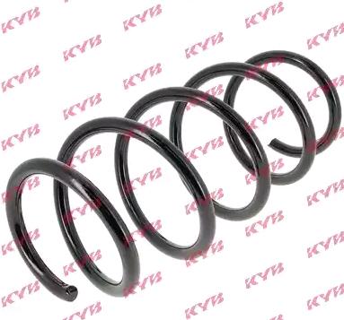 Spiralfeder KYB RH2706 Bewertung