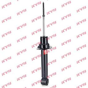 KYB Excel-G 341445 Ammortizzatore
