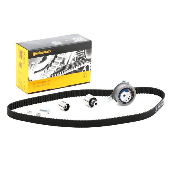 Cam Belt Kit CT1168K1 CONTITECH CT1168 original quality