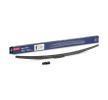 DENSO Hybrid Pióra wycieraczek OPEL 650mm, Pióro wycieraczki hybrydowej