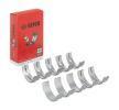 originales GLYCO H9965 Cojinete de cigüeñal