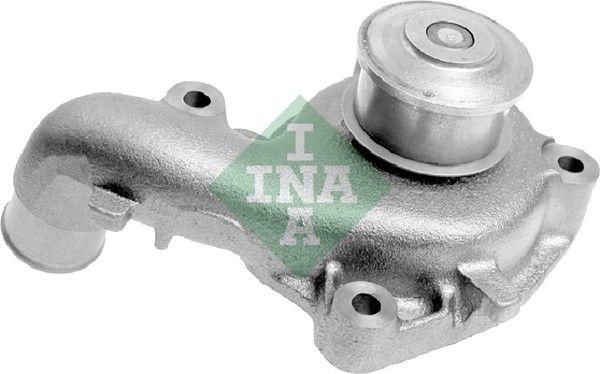 INA  538 0040 10 Wasserpumpe