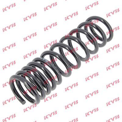 Spiralfeder KYB RA5177 Bewertung
