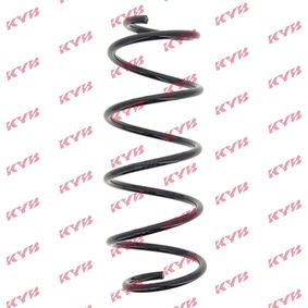 Coil Spring Article № RH2954 £ 140,00