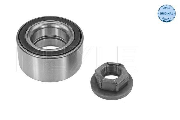 MEYLE  714 650 0020 Wheel Bearing Kit Ø: 75mm, Inner Diameter: 40mm