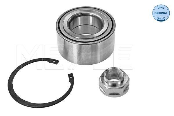MEYLE  31-14 650 0004 Wheel Bearing Kit Ø: 84mm, Inner Diameter: 45mm