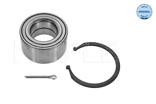MEYLE  37-14 650 0001 Juego de cojinete de rueda Ø: 70mm, Diám. int.: 37mm