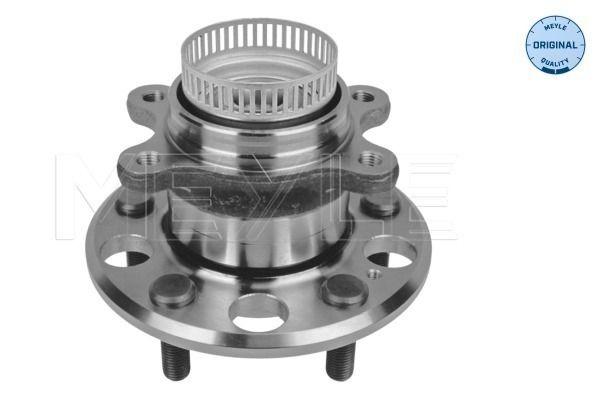 MEYLE  37-14 752 0008 Wheel Bearing Kit Ø: 148mm