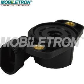 Sensor, throttle position TP-E017 PANDA (169) 1.2 MY 2006