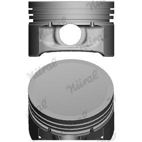 Kolben 87-450000-00 TWINGO 2 (CN0) 1.2 16V Bj 2012