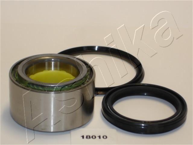 ASHIKA  44-18010 Juego de cojinete de rueda Ø: 68mm, Diám. int.: 41mm