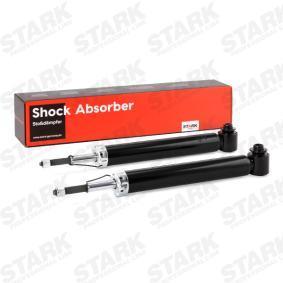 Stoßdämpfer SKSA-0132811 5 Touring (E39) 540i 4.4 Bj 2000