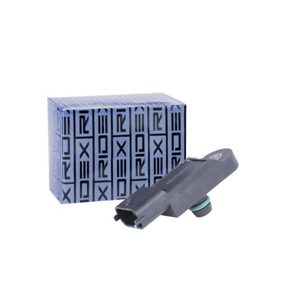 Abgasdrucksensor RIDEX 161B0023 Erfahrung
