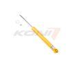 Federung / Dämpfung Golf VII Schrägheck (5G1, BQ1, BE1, BE2): 82401297Sport KONI SPORT GELB