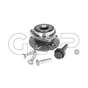Wheel Bearing Kit Ø: 136,5mm with OEM Number 8V0 598 625 B