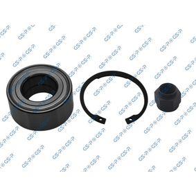 Wheel Bearing Kit Article № GK3554A £ 140,00