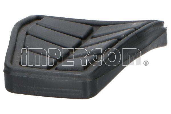 ORIGINAL IMPERIUM  30009 Brake Pedal Pad